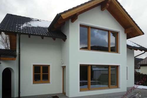 Tolles, neu errichtetes Einfamilienhaus – nahe Pernitz!