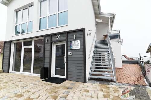 Gästehaus - WG - Mehrfamilienhaus - Lift - Barrierefrei