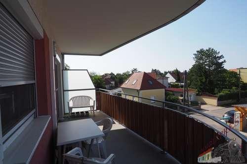 Kottingbrunn: Zentrale klimatisierte 3-Zimmer Wohnung