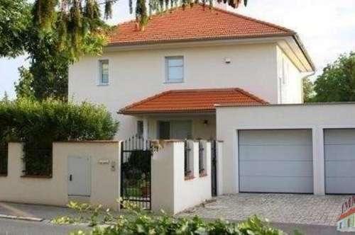 Elegante - moderne Villa in der Stadt Baden mit Büroräumlichkeiten in ruhiger Toplage