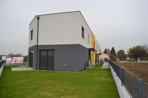 Sehr gut gelegene Reihenhäuser in Maria Ellend - Fernblick - Haus 4 - provisionsfrei für den Käufer