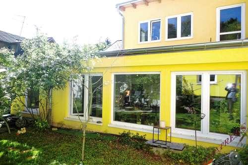 Tolles Kaufobjekt_verbinden Sie großzügiges Wohnen (220m²) mit Zweithaus zum Arbeiten + großer grüner Garten!