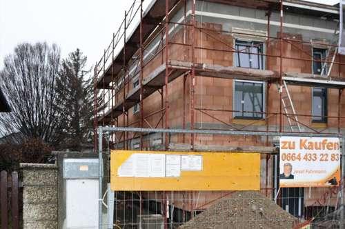 Gut gelegene Doppelhaushälfte in Himberg