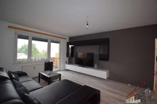 4-Zimmerwohnung zu verkaufen mit Aussicht und Garage !