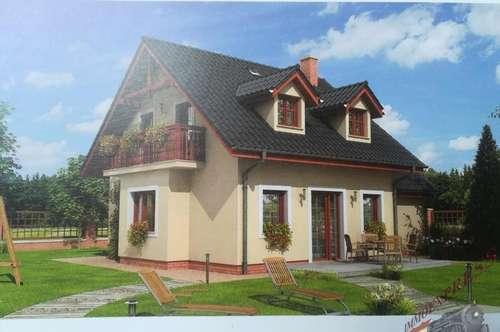Neubau/Baumeisterhaus