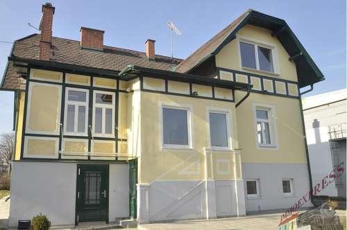 Vermietetes Ein- oder Zweifamilienhaus in Zentrumsnähe