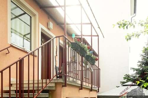 2 Zimmer Wohnung - ideal für Single oder Paar – super Verkehrsanbindung!