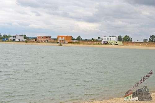 Gut gelegenes Seegrundstück in der 1. + 2. Reihe - Provisionsfrei für den Käufer