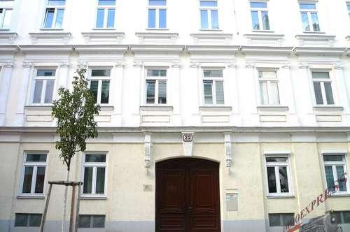 Exklusive 2 Zimmer Wohnung+Balkon hofseitig, Top-Mietobjekt, Modern in zentraler Lage, 1150 Wien