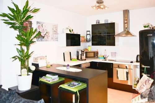 Sehr gut gelegene Wohnung mit 2 Zimmer in Fischamend