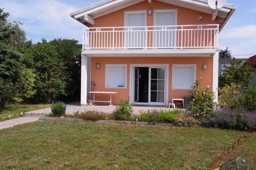 1230 Nähe Rosenhügel, entzückendes Gartenhaus, große Südterrasse, Balkon, 300m² Garten