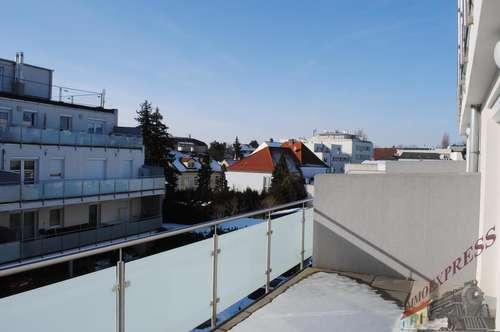 Sonniger Terrassenwohntraum mitten in Wolkersdorf