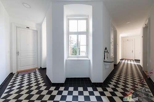 Exklusive 1-Zimmer Wohnung nähe Wilhelminenberg! Erstbezug, Schlüsselfertig