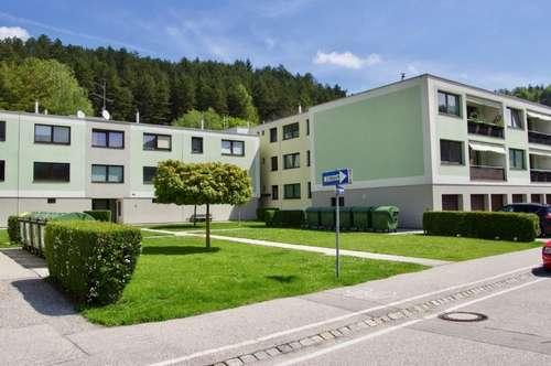 Pernitz - Anleger aufgepasst: Helle, teilmöblierte Eigentumswohnung
