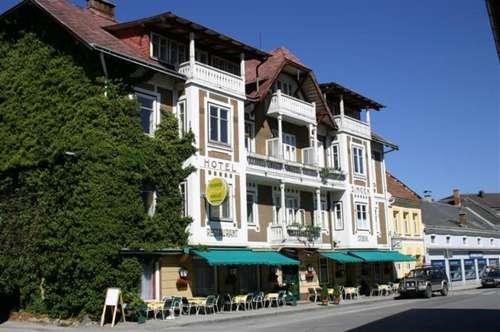 Pernitz - klassische, helle und sanierte Altbaumietwohnung im Ortszentrum
