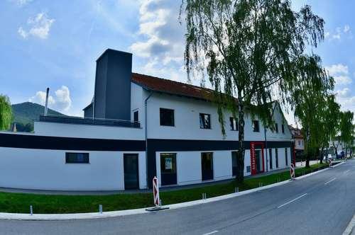 Muthmannsdorf - Erstbezug! Neu errichtete Top-Mietwohnung incl. Dachterrassennutzung