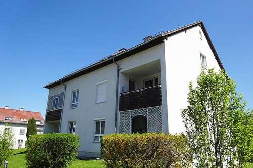 Gemütliche 3-Zimmer Wohnung mit Loggia in Micheldorf