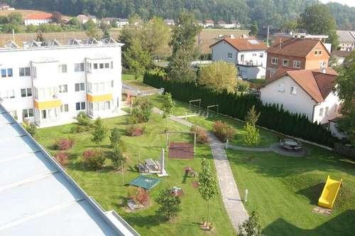 Sehr schöne 4-Zimmer Wohnung mit Terrasse in Haid