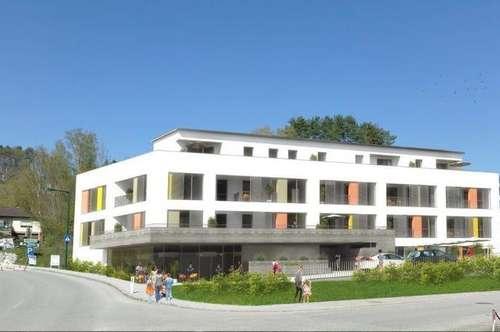 NEUBAUPROJEKT: 14 attraktive Mietwohnungen in St. Gotthard im Mühlkreis