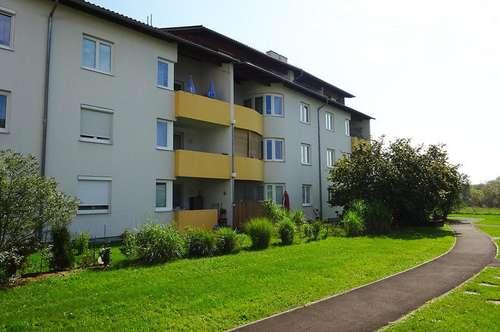 Schöne 3-Raum Wohnung in Gallneukirchen