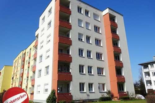 Günstige 3-Zimmer Wohnung in Kirchdorf