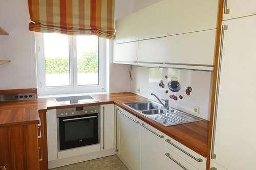 Schöne 3-Zimmer Wohnung mit Terrasse