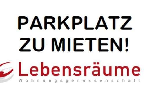 Motorrad? Zweitauto? Oldtimer? Tiefgaragenstellplatz in Alberndorf zu mieten!