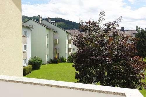 Renovierte 3-Zimmer Wohnung mit Loggia in Micheldorf