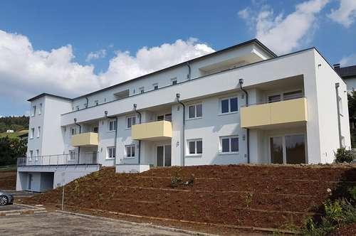 ERSTBEZUG: Schöne 2-Zimmer Wohnung in St. Johann/Wbg. - sofort beziehbar