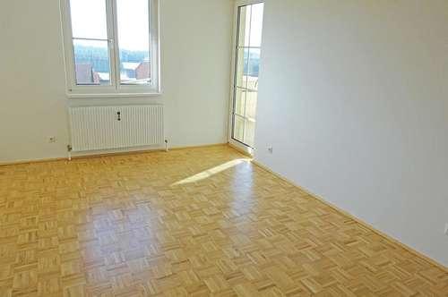 Schöne 3-Zimmer Mietwohnung mit Loggia in Rainbach