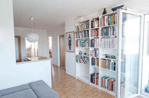 Sehr schöne 4-Zimmer-Wohnung in Gallneukirchen