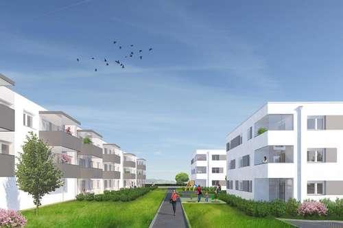 COMING SOON: Neubauprojekt mit 13 attraktiven Mietwohnungen in Edt/Lambach