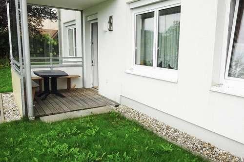 BETREUBARES WOHNEN: Schöne, barrierefreie 2-Zimmer Wohnung in St. Johann