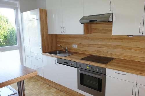 Wunderschöne, neuwertige 3-Zimmer Wohnung in Auberg
