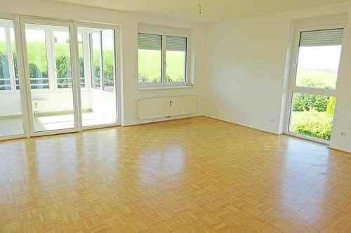 Schöne und geräumige 4-Zimmer Wohnung in Auberg