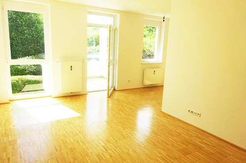 Sonnige 3-Zimmer Wohnung mit Tiefgaragenstellplatz in Reichenau