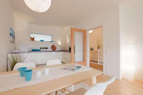 ERSTBEZUG: Sonnige 3-Zimmer Wohnung in Putzleinsdorf