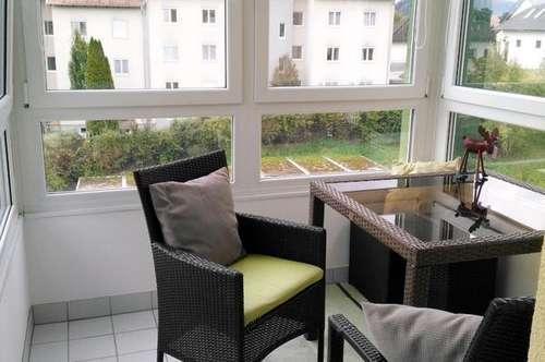 Schöne 3-Zimmer Wohnung mit Loggia