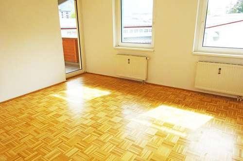 Nette 3-Zimmer Wohnung mit tollem Ausbick