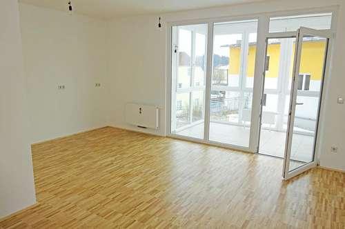 Wunderschöne 4-Zimmer Wohnung mit Tiefgaragenstellplatz in Gutau