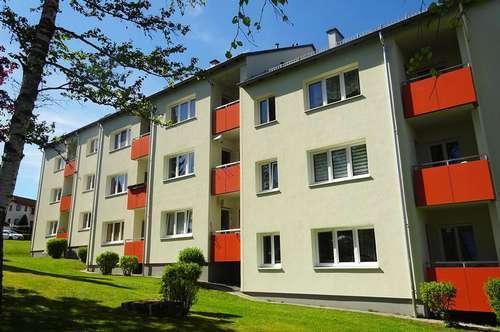 Schöne 4-Zimmer Wohnung in Alberndorf