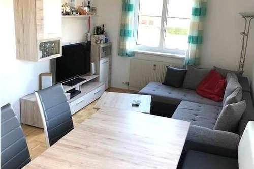 Nette 2-Raum-Wohnung in Rainbach