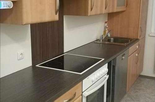 Schöne 3-Zimmer Wohnung mit Küche!