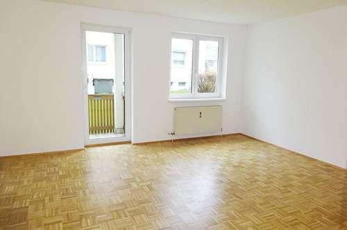 Gemütliche 3-Zimmer Wohnung mit Loggia in Pettenbach