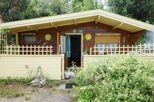 Wochenendhaus Nähe Pinkafeld