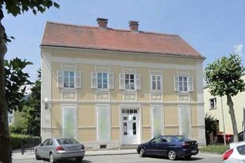 Wohn- und Geschäftshaus Nähe Hauptplatz