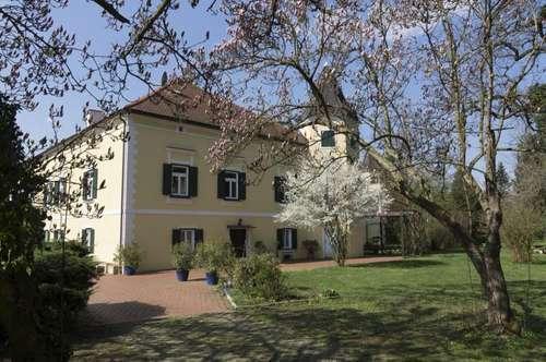 Herrschaftliches Anwesen Nähe Graz