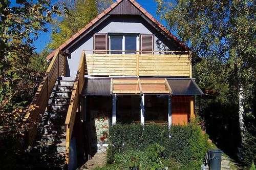 Saniertes Einfamilienhaus in sonniger Ruhelage