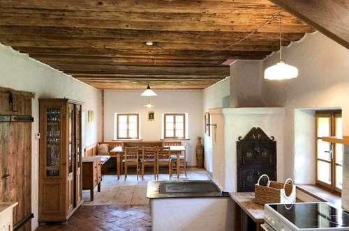 Jennersdorf: Gemütliches Landhaus