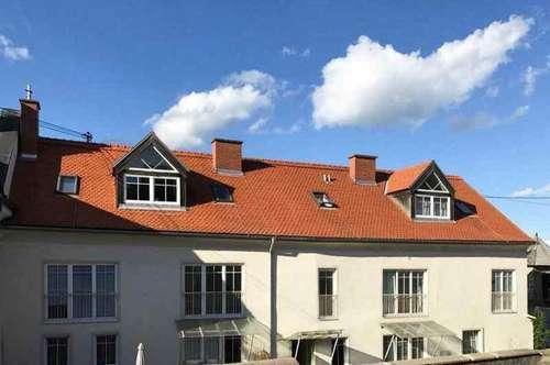 Zinshaus in Judenburg